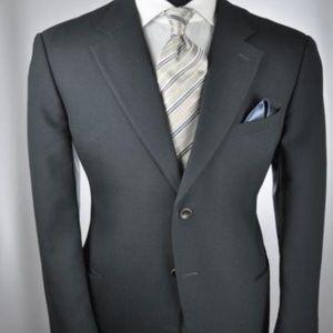*Recent* ARMANI Collezioni Gray Modern 2Btn Suit